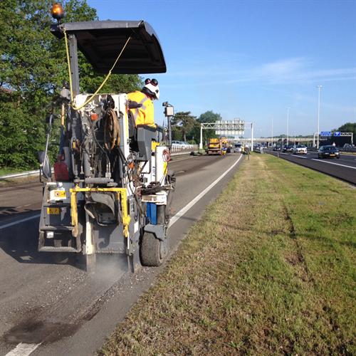 Stortkosten asfalt